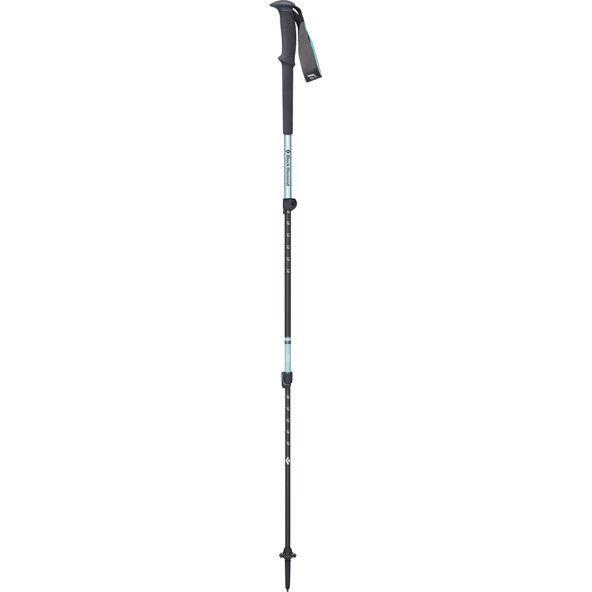 photo: Black Diamond Women's Trail rigid trekking pole