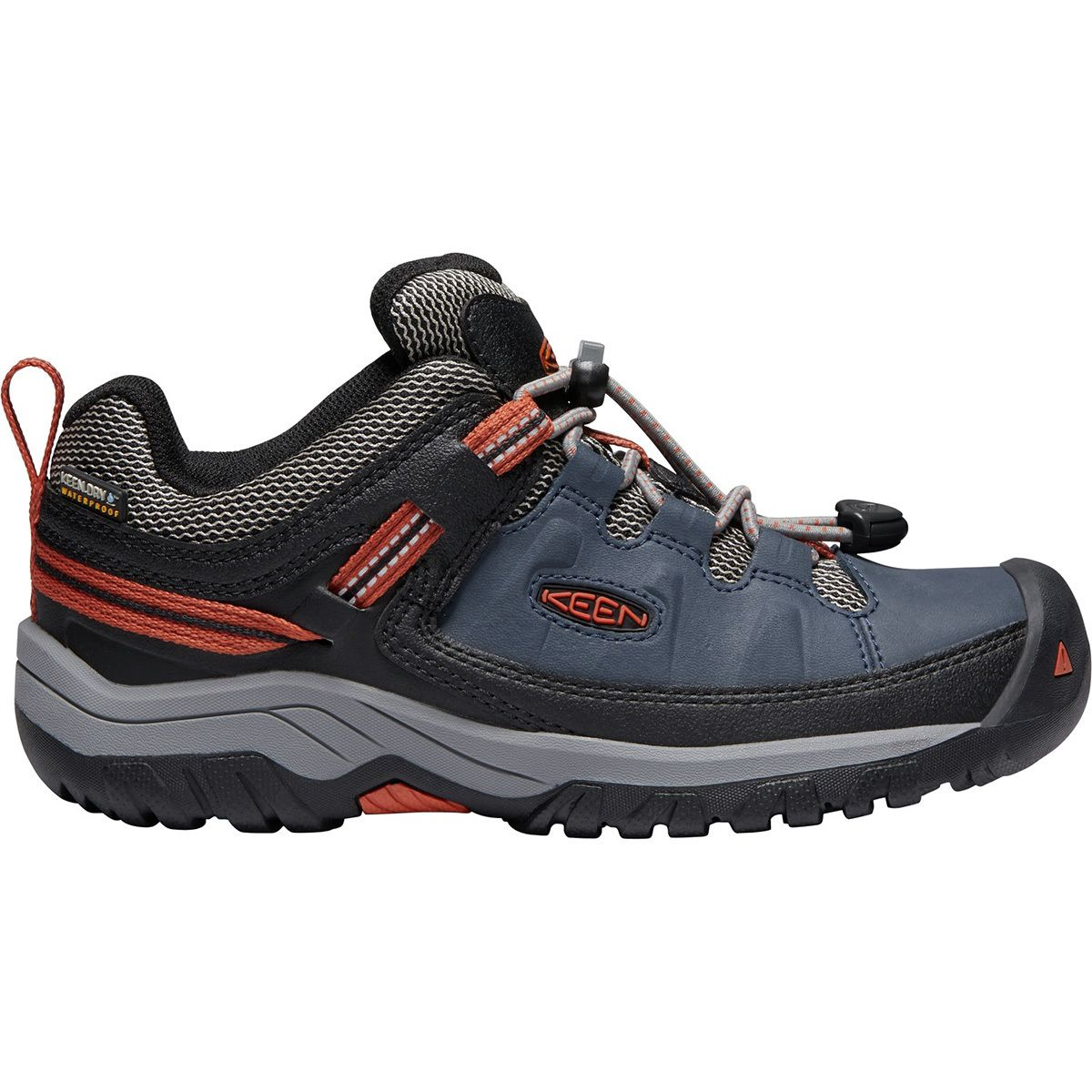 Keen Targhee Waterproof