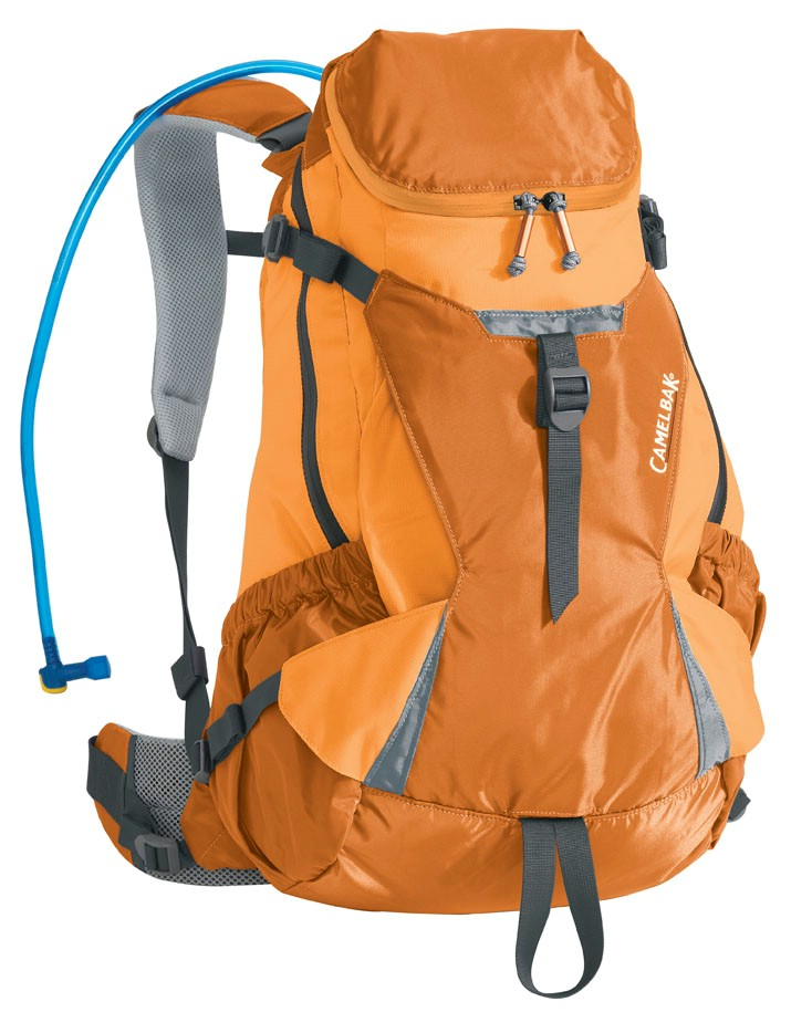 photo: CamelBak Vantage 30 hydration pack