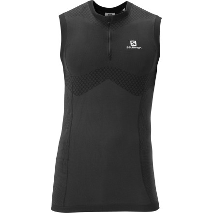 Salomon EXO Motion Tank Top