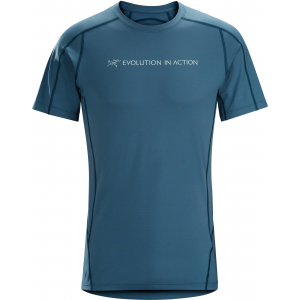 Arc'teryx Phasic Evolution Crew Neck Shirt SS
