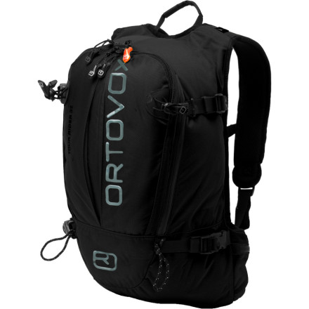 photo: Ortovox Tour Rider 32 winter pack