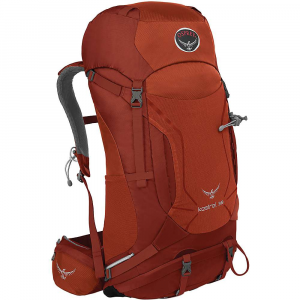 photo: Osprey Kestrel 38 overnight pack (2,000 - 2,999 cu in)