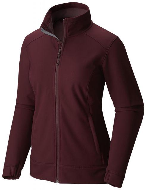 Mountain Hardwear Solamere Jacket