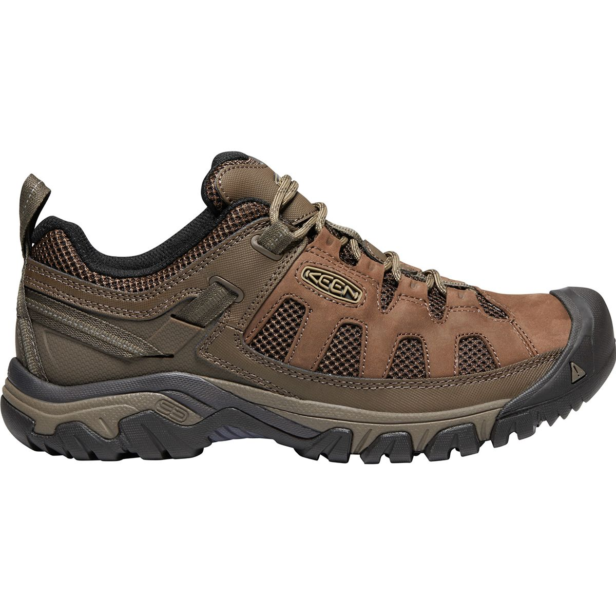 photo: Keen Targhee Vent trail shoe