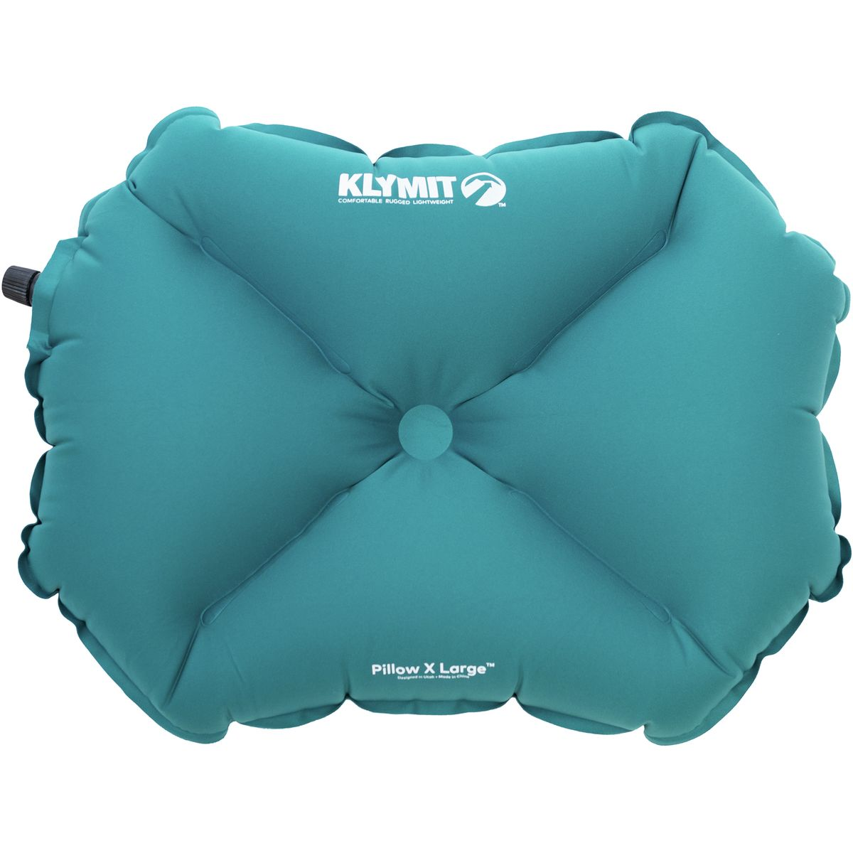 photo: Klymit Pillow X Large pillow