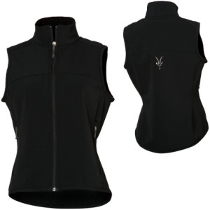 photo: Ibex Men's Floe Vest wool vest