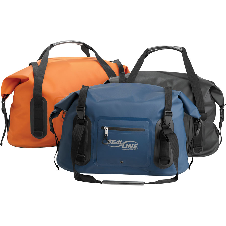 SealLine WideMouth Duffel