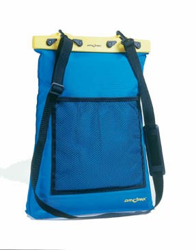 photo: Dry Pak Multi-Purpose Case - Nylon waterproof soft case