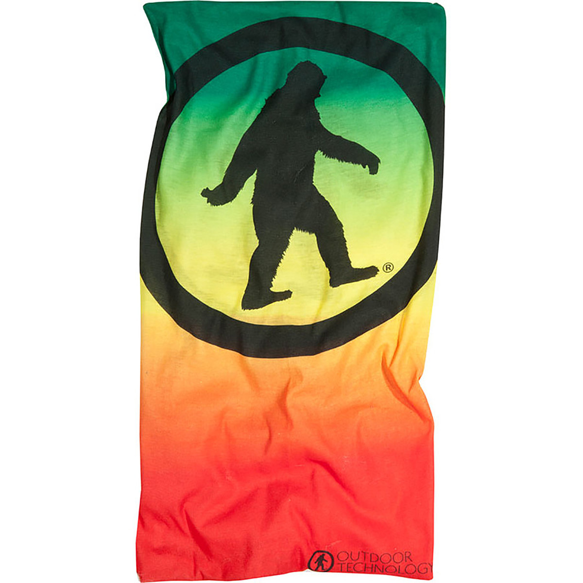 Outdoor Technology Basics Yowie Facemask
