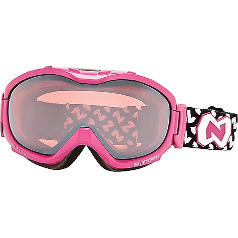 photo: Native Eyewear Boomer goggle