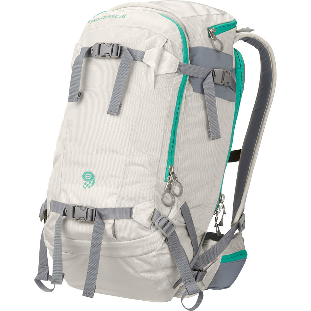 photo: Mountain Hardwear Snowtastic 28 winter pack