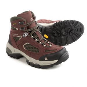 photo: Vasque Women's Breeze 2.0 hiking boot