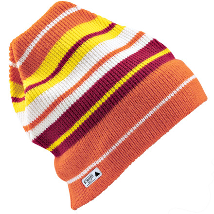 photo: Burton Herbert Beanie winter hat