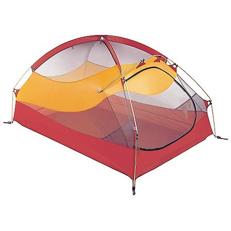 photo: Marmot Nyx 2P three-season tent