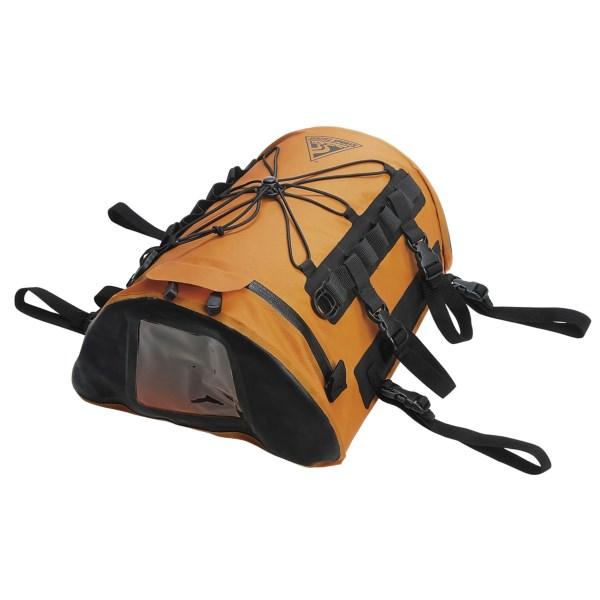 photo: Seattle Sports NewWave PVC Free Deck Bag deck bag