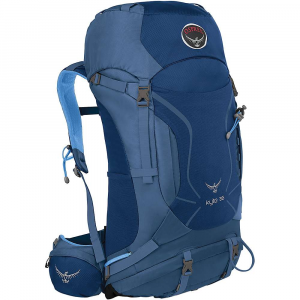 photo: Osprey Kyte 36 overnight pack (2,000 - 2,999 cu in)