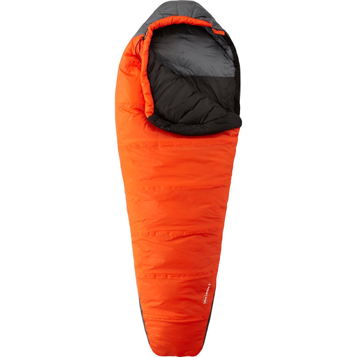photo: Mountain Hardwear UltraLamina 0° 3-season synthetic sleeping bag