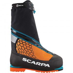 photo: Scarpa Phantom 8000 mountaineering boot