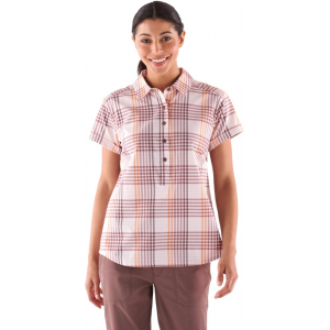 REI Cataloochee Plaid Shirt