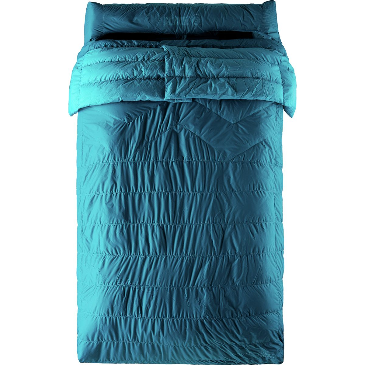 photo: Klymit KSB Double Down 30 3-season down sleeping bag
