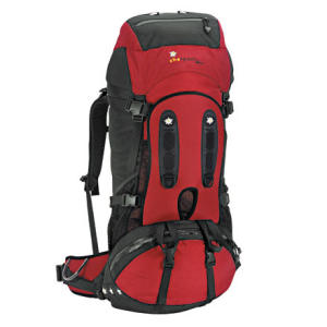 photo: Sherpani Tara 75 expedition pack (4,500+ cu in)