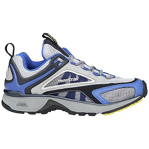 photo: Montrail Nitrus trail running shoe