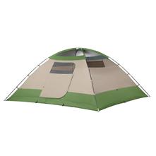 photo: Eureka! Tetragon 10 Tent three-season tent