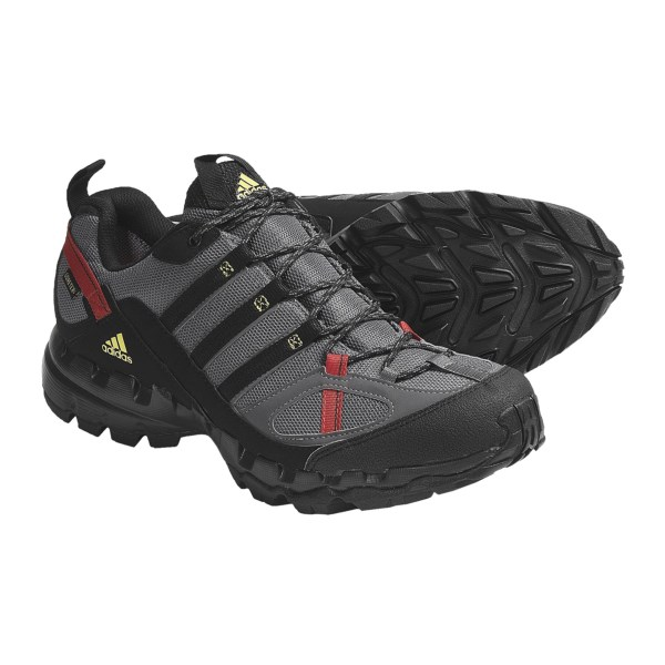 photo: Adidas AX 1 Gore-Tex trail shoe
