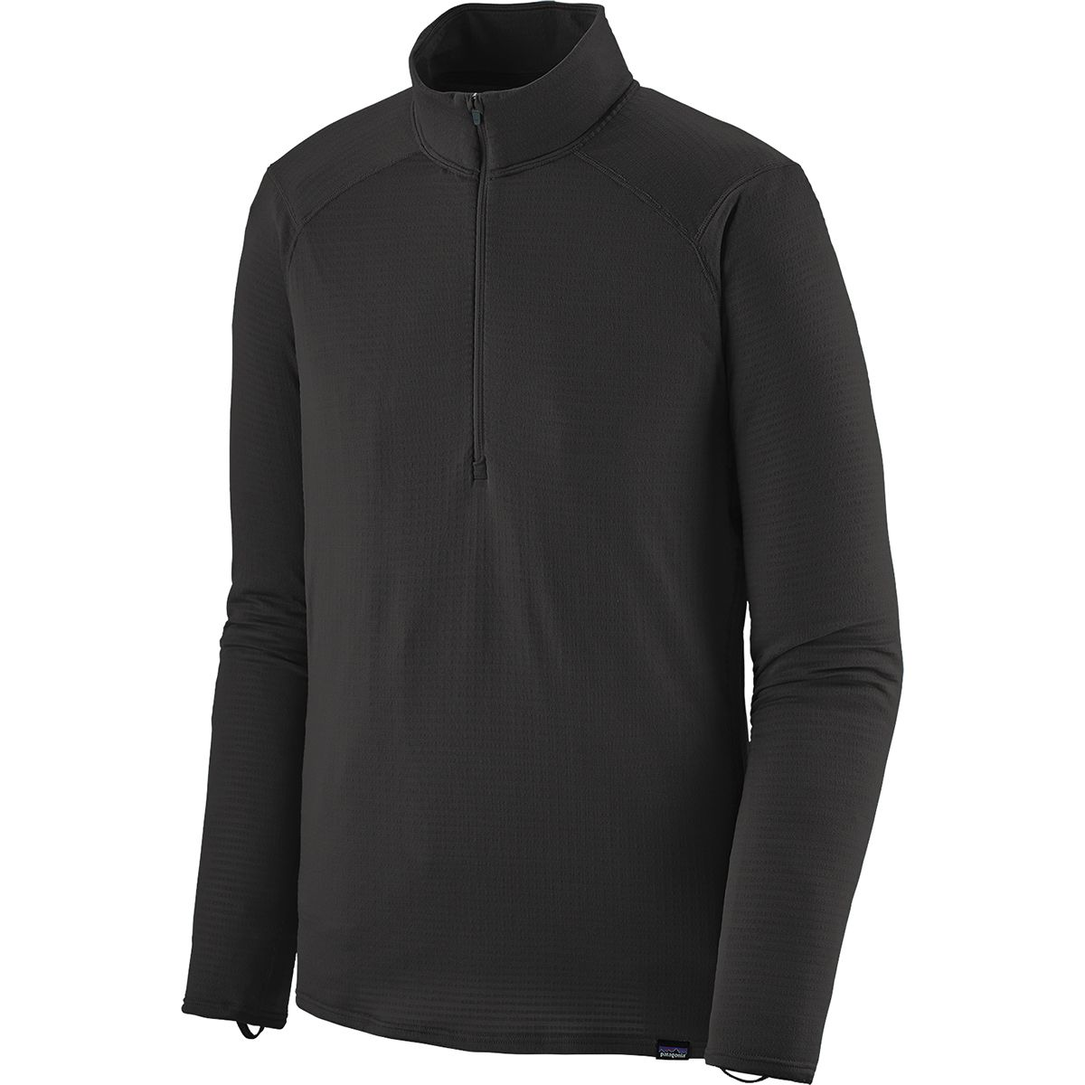 Patagonia Capilene Thermal Weight Zip-Neck