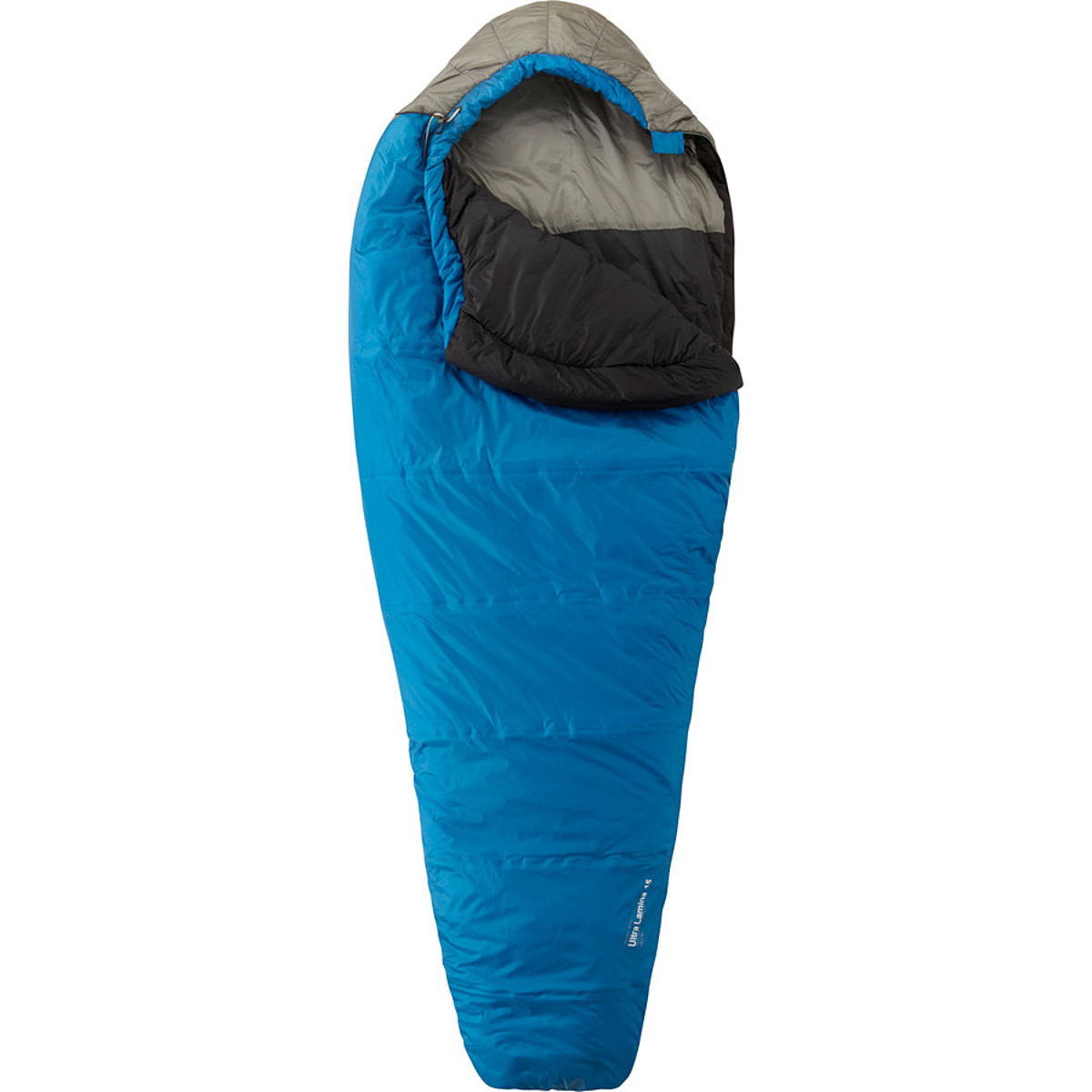 photo: Mountain Hardwear Men's UltraLamina 15° 3-season synthetic sleeping bag