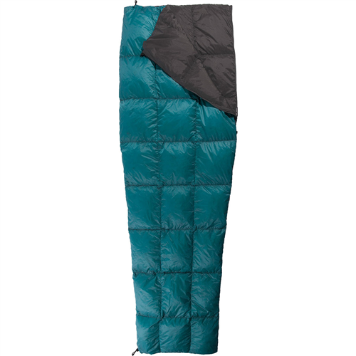 photo: Sea to Summit Traveller TRI warm weather down sleeping bag