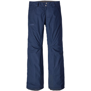 photo: Patagonia Women's Insulated Snowbelle Pants snowsport pant