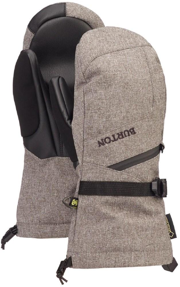 photo: Burton Women's Gore-Tex Mitt insulated glove/mitten