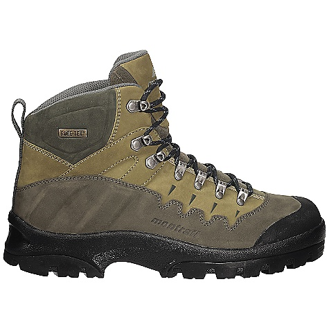 photo: Montrail Torre GTX Classic backpacking boot