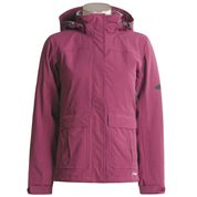 photo: Cloudveil Madison Insulated Parka snowsport jacket