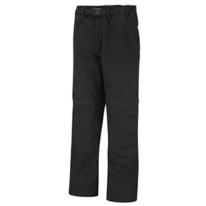 photo: Craghoppers Kiwi Convertible Trousers hiking pant
