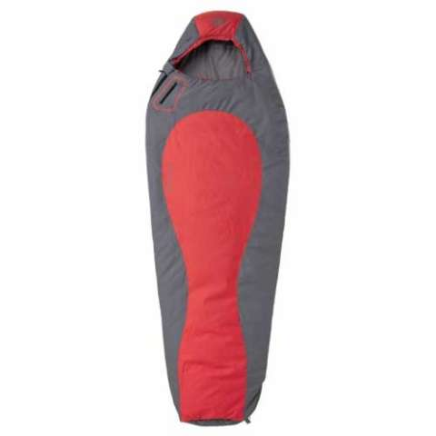 photo: Outbound Hike Lite Lady 3-season (0° to 32°f) sleeping bag