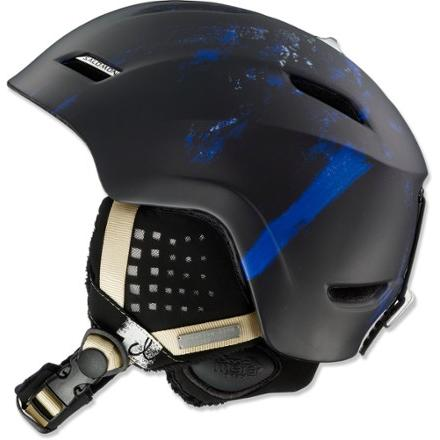 photo: Salomon Creative Line Custom Air Helmet snowsport helmet