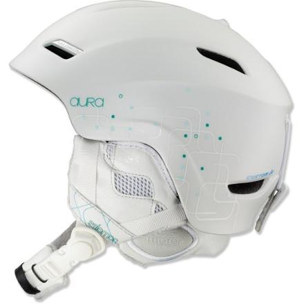 Salomon Aura 08 C. Air Snow Helmet