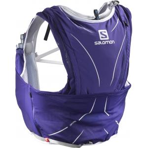 photo: Salomon Advanced Skin S-Lab Hydro 12 hydration pack
