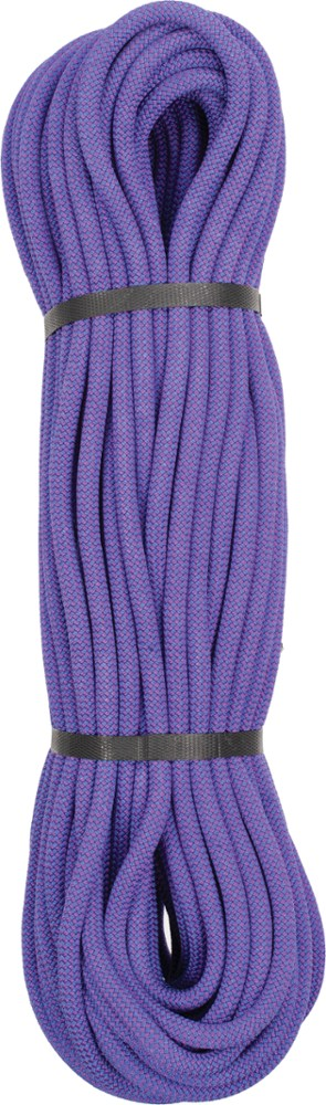 photo: Edelweiss Lithium 8.5mm dynamic rope