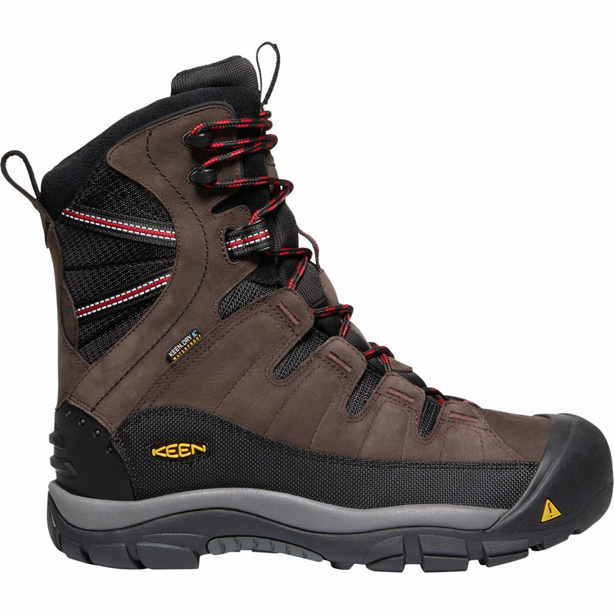 photo: Keen Men's Summit County winter boot