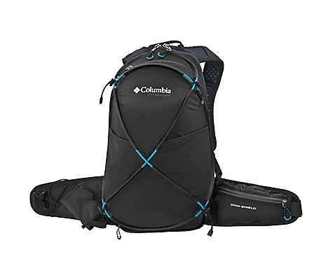 photo: Columbia Mobex daypack (under 35l)