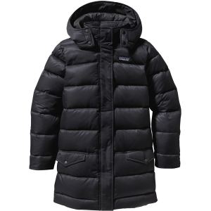 photo: Patagonia Down for Fun Coat down insulated jacket