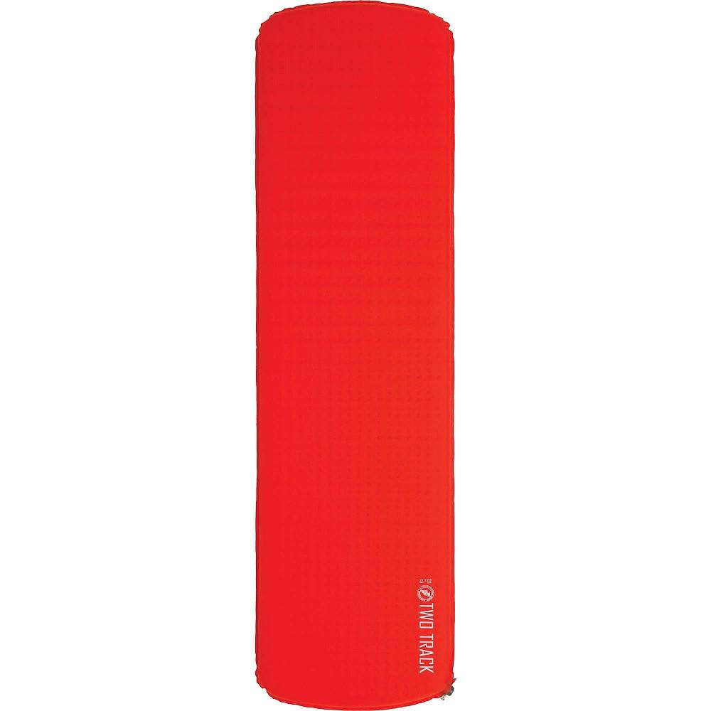 photo: Big Agnes Two Track self-inflating sleeping pad