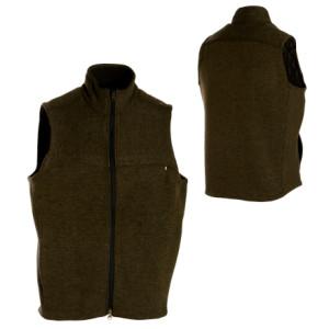 photo: ExOfficio Micro-Bond Wool Vest wool vest