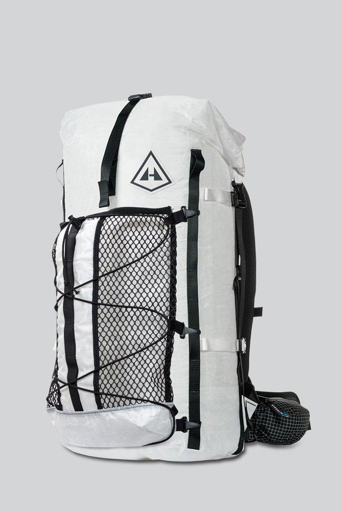 photo: Hyperlite Mountain Gear Porter Stuff Pocket pack pocket