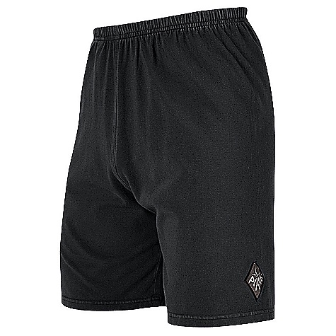 photo: prAna Momentum Short active short