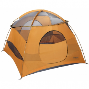 photo: Marmot Halo 6P three-season tent